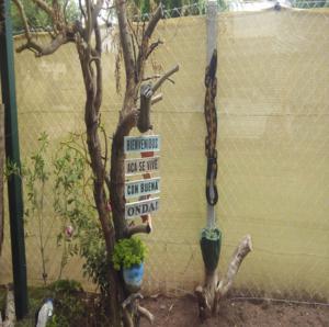 cartel-de-madera-con-frases-en-San-Luis-Cabañas-ROMA
